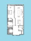 68 419 000 Руб., Продается квартира г.Москва, Новый Арбат, Купить квартиру в Москве по недорогой цене, ID объекта - 320733794 - Фото 24