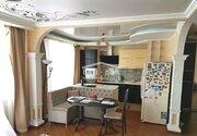 3 комнатная квартира в элитном доме в Александровке, ост. Конечная.