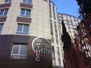 5 350 000 Руб., Продаётся 2 комнатная квартира в новом доме в Ялте с большим балконом., Купить квартиру в Ялте по недорогой цене, ID объекта - 324778525 - Фото 7