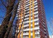 Обменяю трехкомнатную на одно-двухкомнатную с доплатой, Обмен квартир в Москве, ID объекта - 322994385 - Фото 1