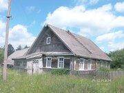 Дом в Псковская область, Дедовичский район, Дедовичи пгт (70.0 м) - Фото 1