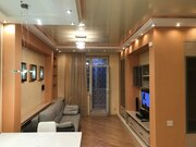 16 000 Руб., Однокомнатная квартира в хорошем состоянии, Аренда квартир в Новосибирске, ID объекта - 330928368 - Фото 2