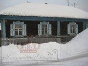 Продажа дома, Новокузнецк, Черского пер.