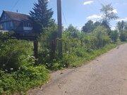 Продажа участка, Новопетровское, Истринский район, Железнодорожная 2я - Фото 4