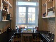 3-комнатная квартира 74,3 кв.м, Покровский бульвар 14/5 - Фото 1