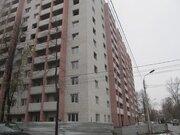 Продается 1 комнатная квартира общей площадью 38,04 кв.м, комната 18,7 .