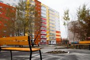 Продажа квартиры, Курган, 3 микрорайон - Фото 2