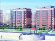 Продажа двухкомнатной квартиры на Заводской улице, 4 в Благовещенске