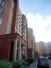 2х-комнатная квартира ул. Сосновая д. 4