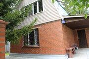 Продам дом в д. Каменка Проводниковское направление. - Фото 1