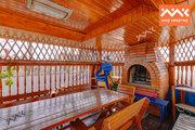 Продается дом, Новое Токсово массив., Продажа домов и коттеджей в Всеволожском районе, ID объекта - 503845244 - Фото 8