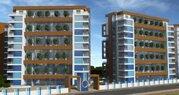 Продажа квартиры, Аланья, Анталья, Купить квартиру Аланья, Турция по недорогой цене, ID объекта - 313158736 - Фото 4