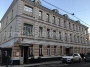 Аренда офиса 155 м2 м. Смоленская апл в бизнес-центре класса В в Арбат