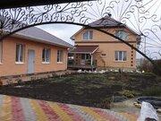 Отличный дом в поселке Северный