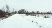 Оформленный земельный участок 15 сот. в д.Пашково Волоколамского р-на - Фото 1