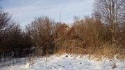 Продается земельный уч.30 сот. со стрым домом в д.Жолобово Рузский р. - Фото 3