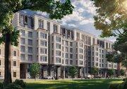 Продажа 3-комнатной квартиры, 118.4 м2 - Фото 3