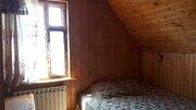 Дом 190кв.м. с коммуникациями + гостевой дом с беседкой, в п.Заокском - Фото 2