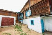 Продажа дома, Улан-Удэ, Барнаульская - Фото 3