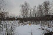 Участок 20 сот. , свет 10 квт 380, газ.Егорьевское ш, 17 км. от .