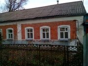 Продажа дома, Калуга, Курово - Фото 1