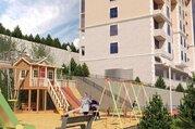 Купить квартиру в Сочи. ЖК Лидер - Фото 3