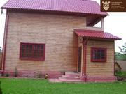 Продажа коттеджей в Вахонино