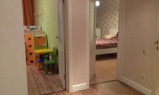 Сдается в аренду трехкомнатная квартира Автовокзал, Аренда квартир в Екатеринбурге, ID объекта - 317917411 - Фото 7