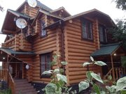 Продам дом Симферопольское шоссе, д Яковлево - Фото 3