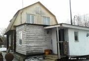 Продаюдом, Гидротехник, Продажа домов и коттеджей в Омске, ID объекта - 502774970 - Фото 1