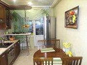 Квартира с очень классным ремонтом!, Купить квартиру в Ставрополе по недорогой цене, ID объекта - 318400870 - Фото 7