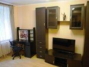 Сдам однокомнатную квартиру в хорошем состоянии у м. Новые Черёмушки