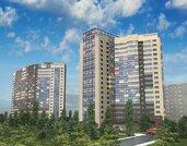 Продается квартира-студия в новом ЖК Аквамарин, S=24.56 кв.м - Фото 5