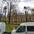 Продажа квартиры, м. Семеновская, Буденного пр-кт.