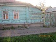 Продажа дома, Борисоглебск, Борисоглебский район, Ул. Бланская - Фото 1