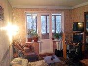 Продается 3-комнатная квартира в Московском районе, Купить квартиру в Нижнем Новгороде по недорогой цене, ID объекта - 315045189 - Фото 2