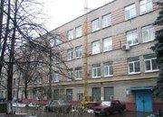 Офисно-складское здание, м. Авиамоторная