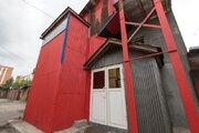 Продается действующая сауна, ул. Собинова, Готовый бизнес в Пензе, ID объекта - 100058815 - Фото 1