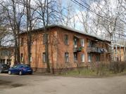 Хорошая 3х комн. квартира в г. Наро-Фоминск. 55 кв.м., Купить квартиру в Наро-Фоминске по недорогой цене, ID объекта - 317357410 - Фото 10