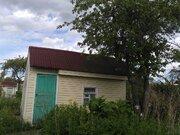 Продам участок с домиком в садоводстве Большие Колпаны - Фото 4