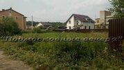 Можайское ш. 5 км от МКАД, Никонорово, Участок 10 сот.