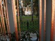 Продам 3к.кв. ул. Пушкина, 23, Купить квартиру в Новокузнецке по недорогой цене, ID объекта - 323262125 - Фото 9
