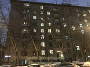 Трехкомнатная Квартира Москва, улица Павла Корчагина, д.14, СВАО - . - Фото 1