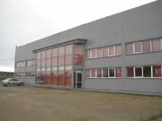 Складские помещения, Ленинградское ш, 40 км от МКАД, Солнечногорский .