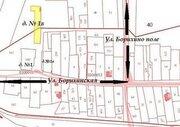 Продажа участка, Тверь, Ул. Борихино Поле