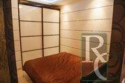 Продам шикарную квартиру-студию в новом жилом доме на Пожарова, Купить квартиру в Севастополе по недорогой цене, ID объекта - 324974491 - Фото 8