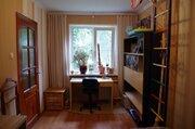 Купить квартиру в Воскресенске!3 к.кв ул.Комсомольская 3а - Фото 4