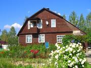 Продается дом 100 кв.м, участок 15 сот. , Новорижское ш, 50 км. от . - Фото 1