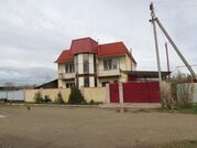 Продажа дома, Новый, Белореченский район, Ул. Запрудная - Фото 1