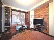 Продажа квартиры, м. Парк Культуры, Смоленский бул. - Фото 1